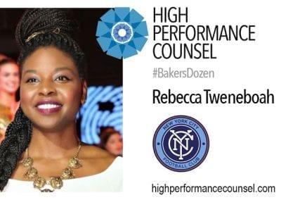 Rebecca Tweneboah