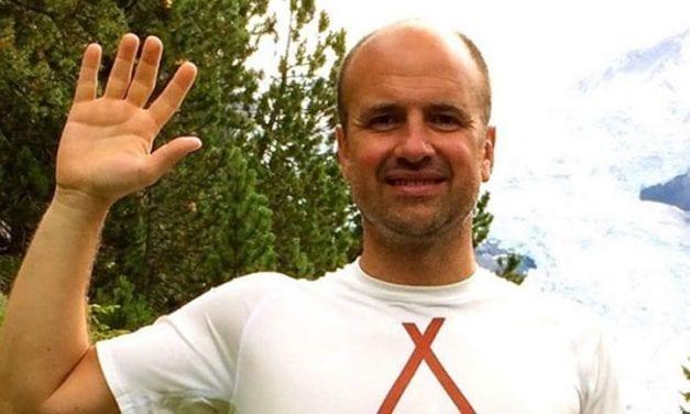 #FearlessLaw: Envoy's Ralph Schonenbach