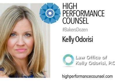 Kelly Odorisi