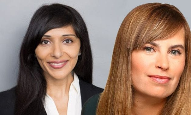 OLGA MACK & NEHA SAREEN: CORPORATE GROWTH AT CISCO – MORE THAN NUMBERS