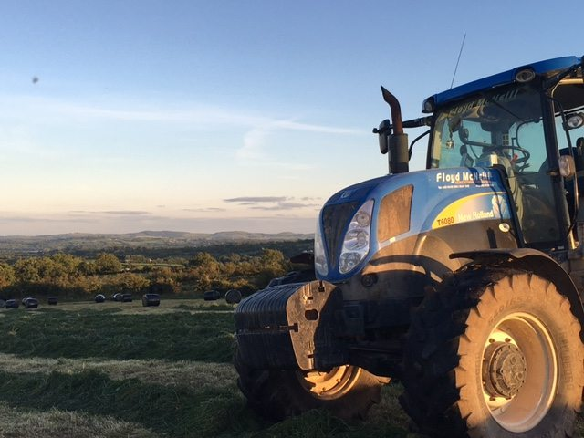 Farming And Law – Worthy Professions Responding To The Unforgiving Voice Of Innovation.