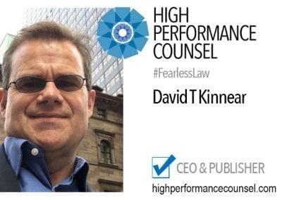 David Kinnear