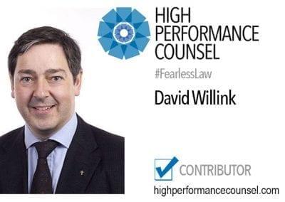 David Willink