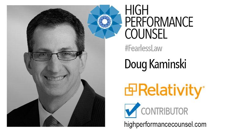 Leading Authority Doug Kaminski On 3 Key Ways To Protect Your IP