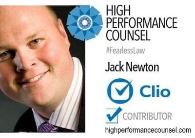 Jack Newton