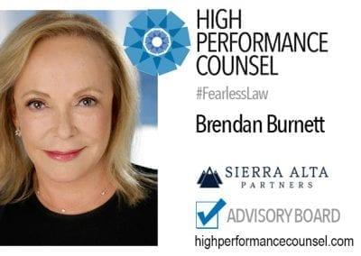 Brendan Burnett