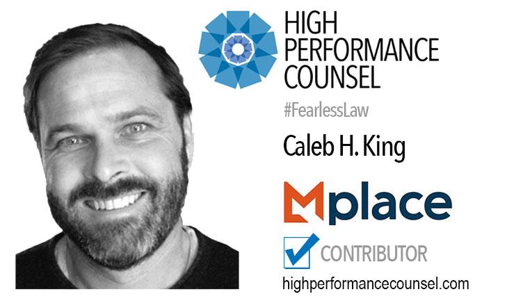 Caleb H King