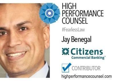 Jay Benegal