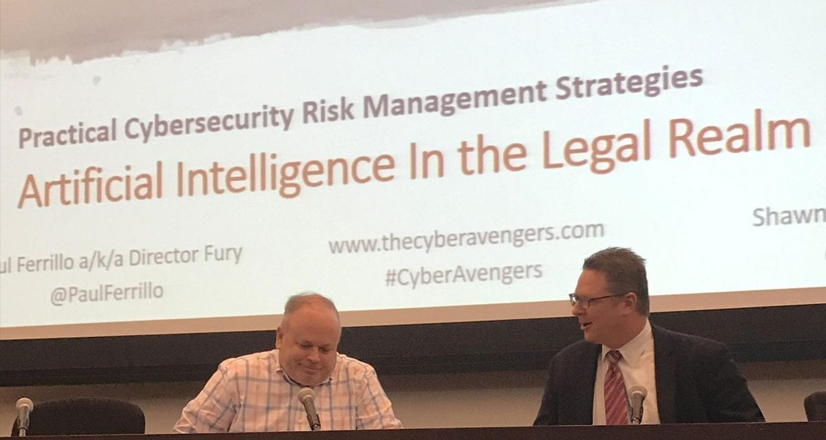 Cyber Monday: Information Security – Top Industry Experts Discuss Threats And Challenges