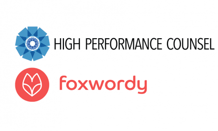 Foxwordy Launches New Content Partnership With  High Performance Counsel™