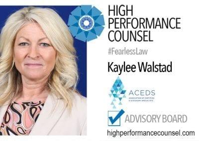 Kaylee Walstad