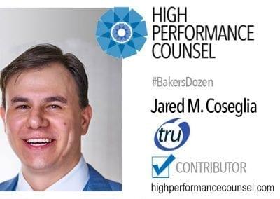 Jared Coseglia