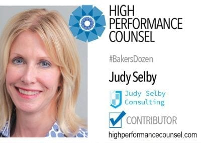 Judy Selby