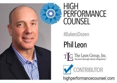 Phil Leon