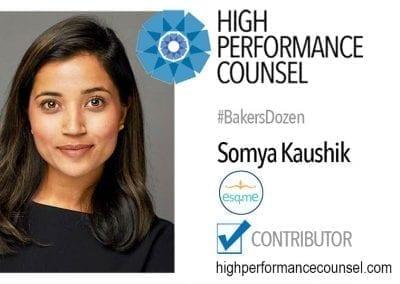 Somya Kaushik