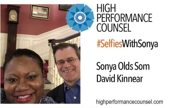 """""""Hey! Let's Take a Selfie!!"""" – High Performance Counsel Introduces #SelfiesWithSonya"""