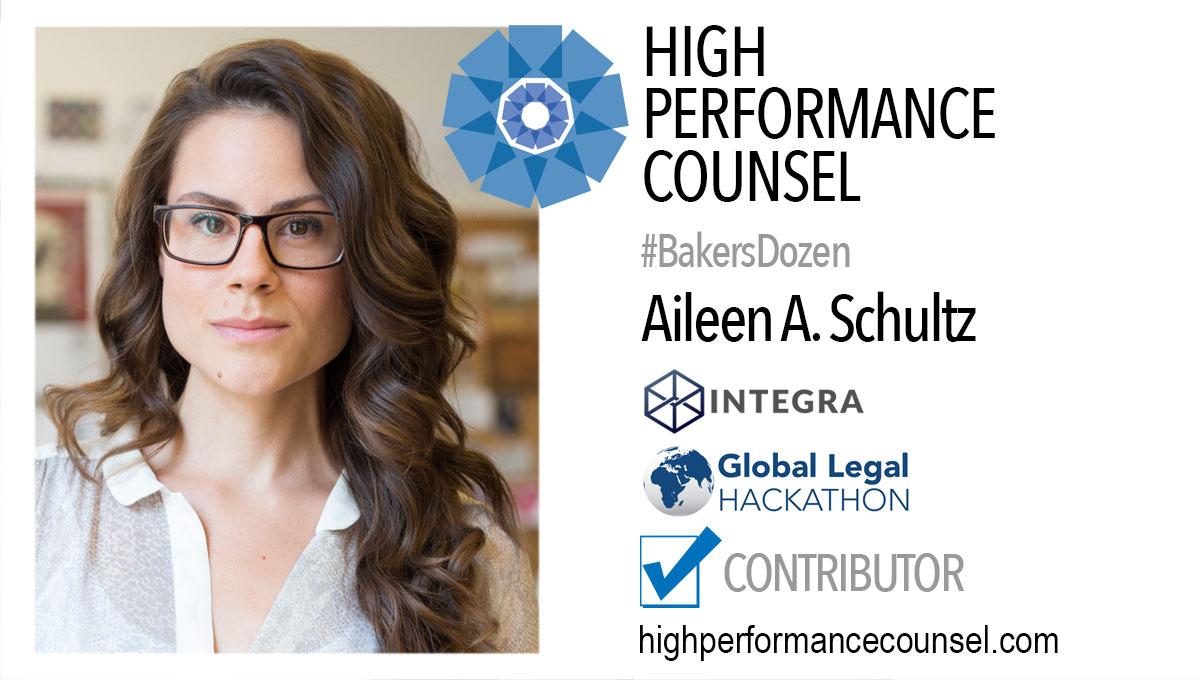 Aileen A. Schultz