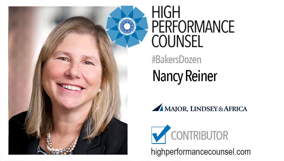 Nancy B. Reiner