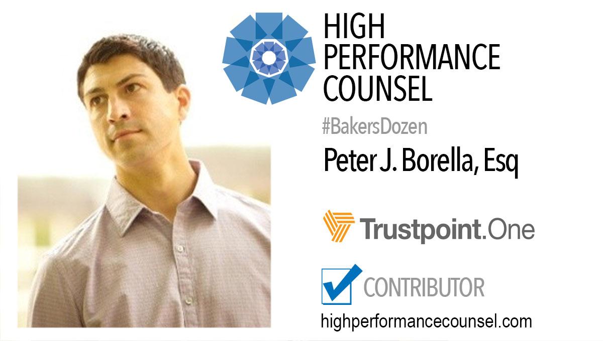Peter J. Borella