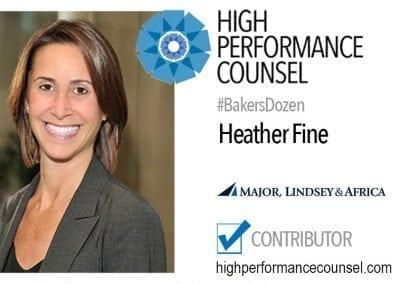 Heather Fine