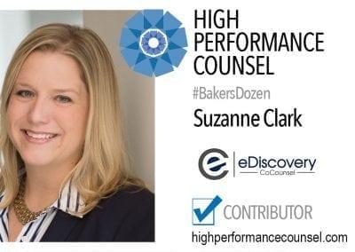 Suzanne Hollifield Clark