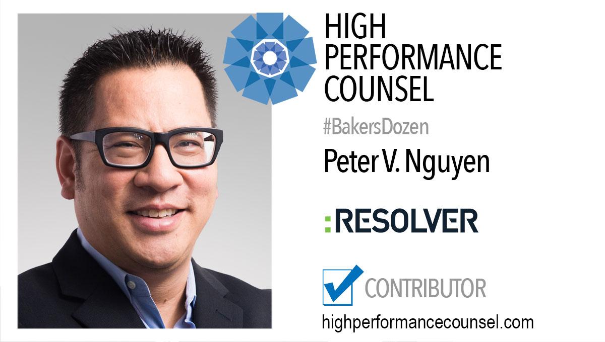 Peter Nguyen