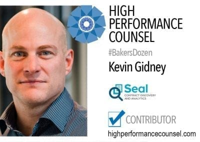 Kevin Gidney
