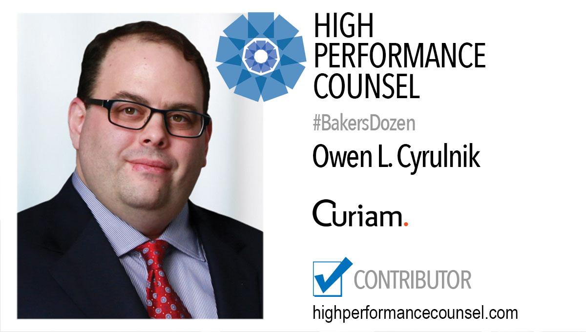 Owen L. Cyrulnik
