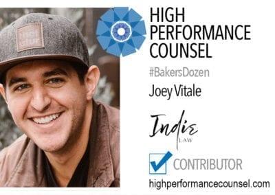 Joey Vitale