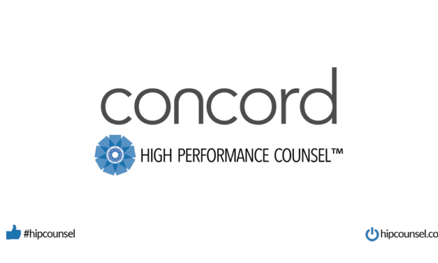 IN #LEGALNEWS: CONCORD AUTOMATES COLLABORATION, ELIMINATES CONTRACT-CREATION COMPLEXITY AND BOTTLENECKS, ACCELERATES BUSINESS OUTCOMES