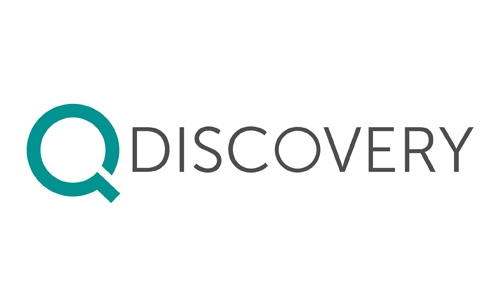 CEO QDiscovery