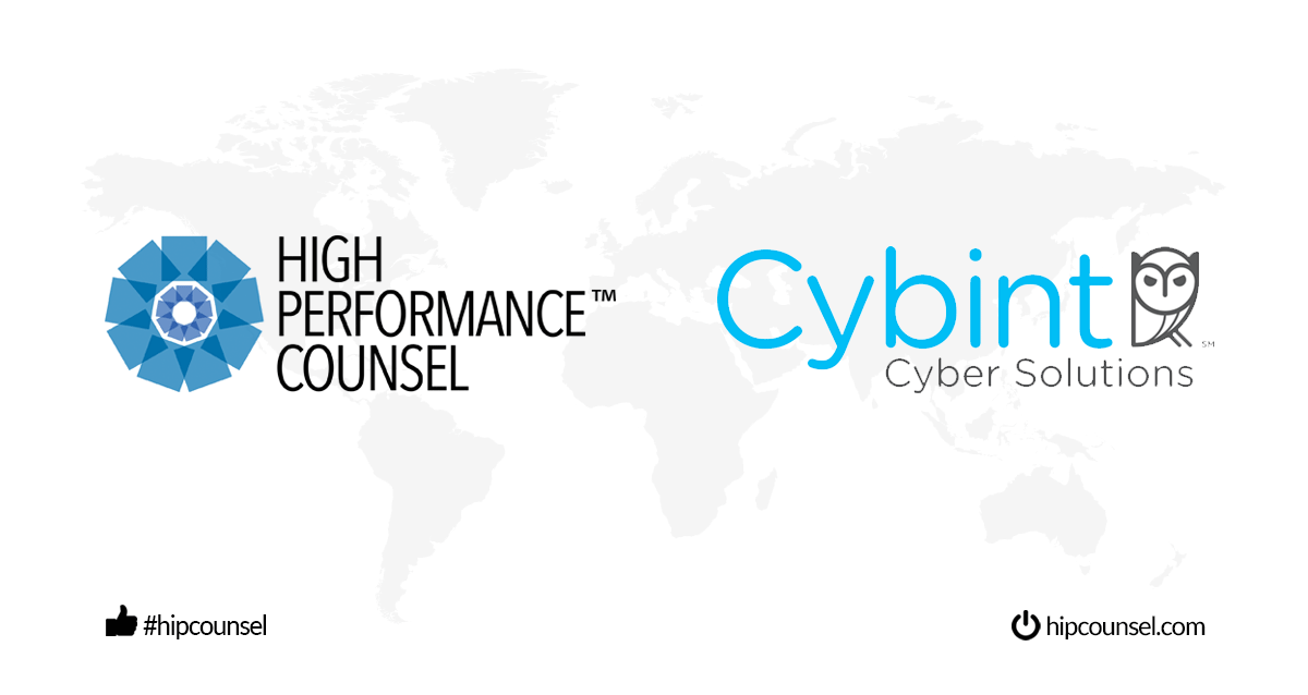 High Performance Counsel Media Group and Cybint Solutions join forces to establish New York Cyber Center of Excellence
