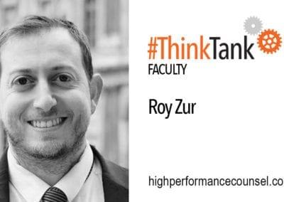 Roy Zur