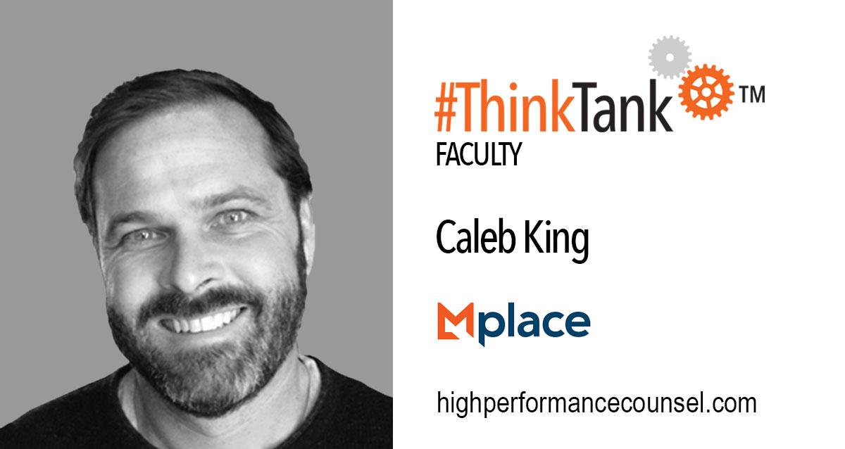 Caleb King