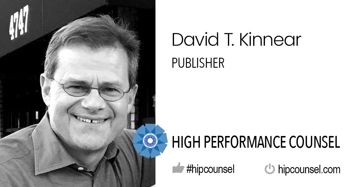 David T. Kinnear
