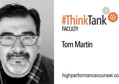 Tom Martin