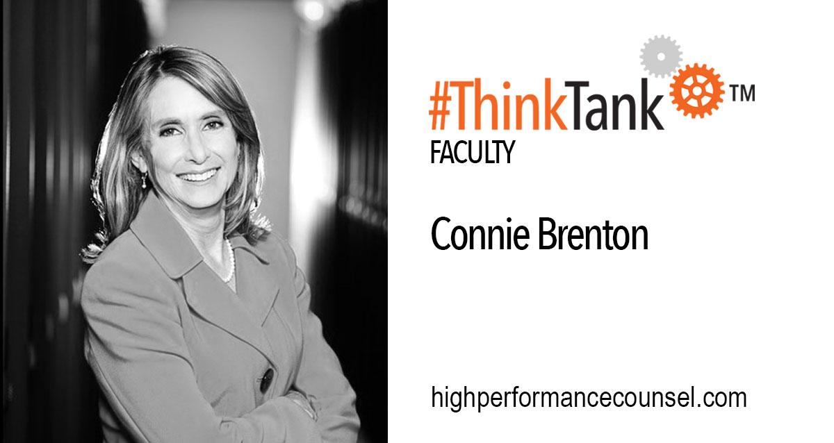 Connie Brenton
