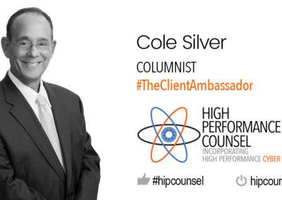 Cole Silver